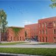 nowy budynek Prawa i Administracji oraz Nauk Społecznych (1)