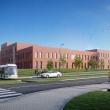 nowy budynek Prawa i Administracji oraz Nauk Społecznych (3)