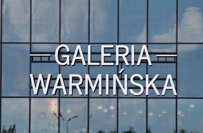 galeria warminska