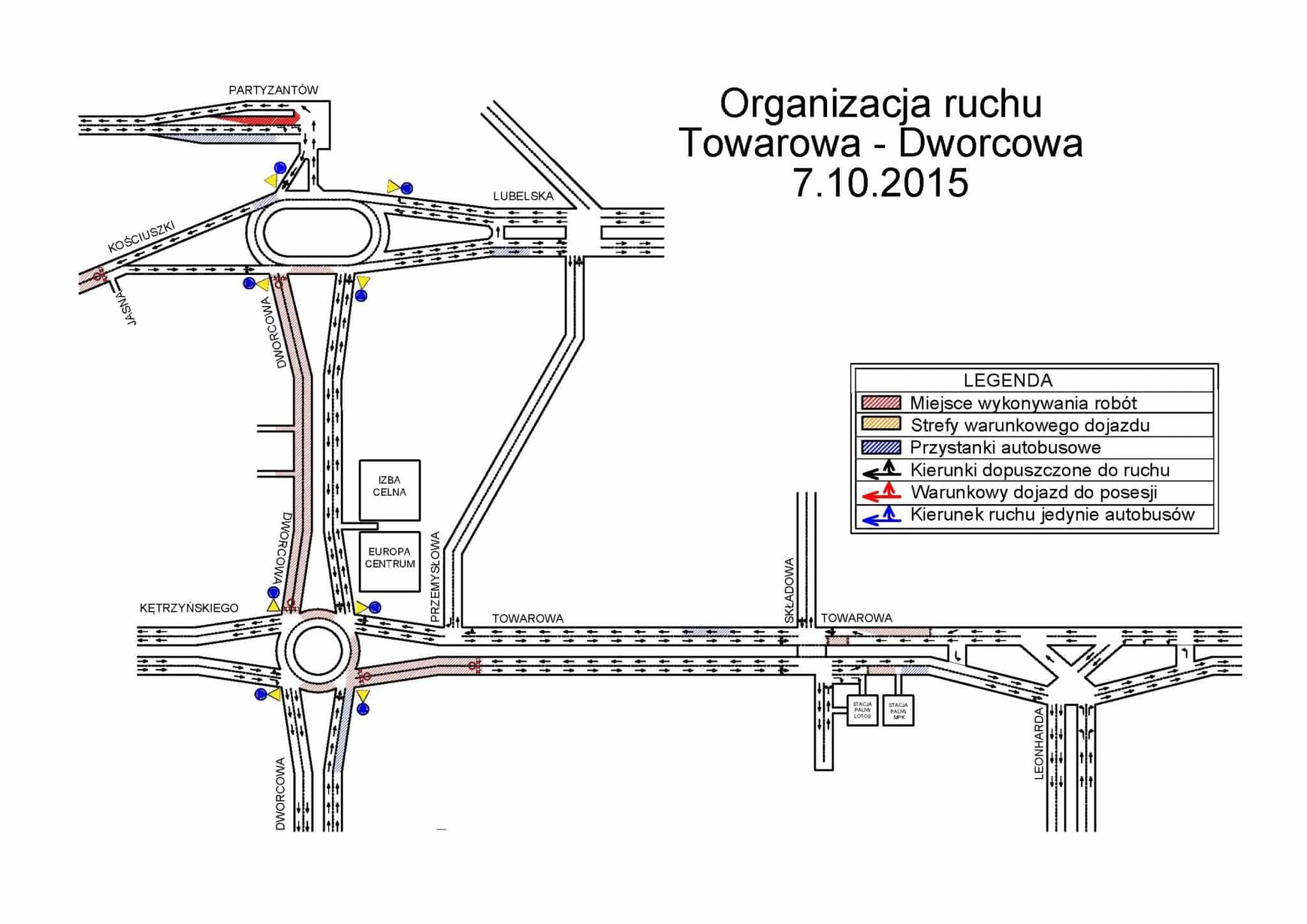 TOR-Dworcowa-Towarowa-zach 7.10.2015