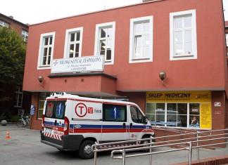 Olsztynianin w szpitalu po zatruciu czadem