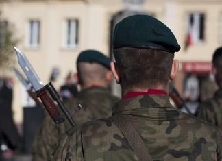 Szansa dla przyszłych żołnierzy zawodowych