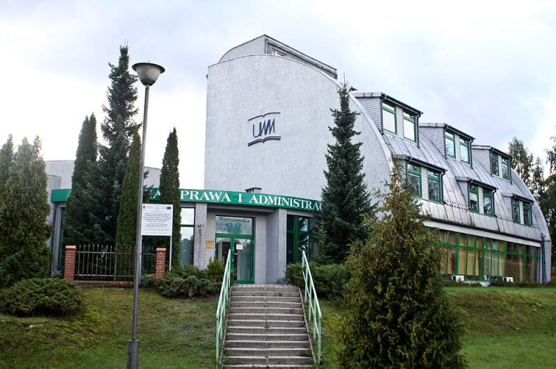 Uniwersytet szuka wykonawcy nowego budynku w Kortowie
