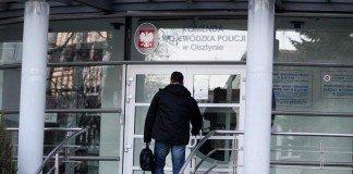 komenda wojewodzka policji