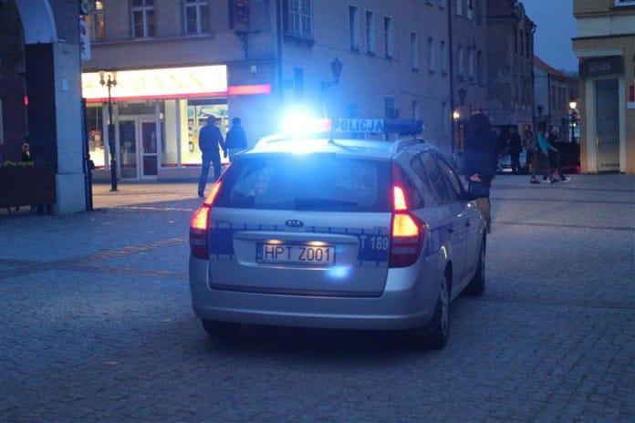 starowka olsztyn policja
