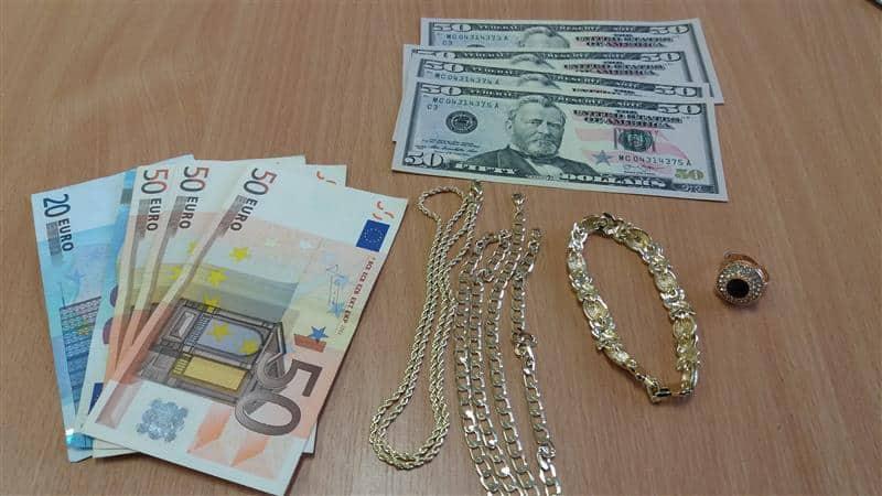 euro bizuteria lancuszek