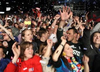 Dwudniowy festiwal muzyczny na lotnisku w Olsztynie?