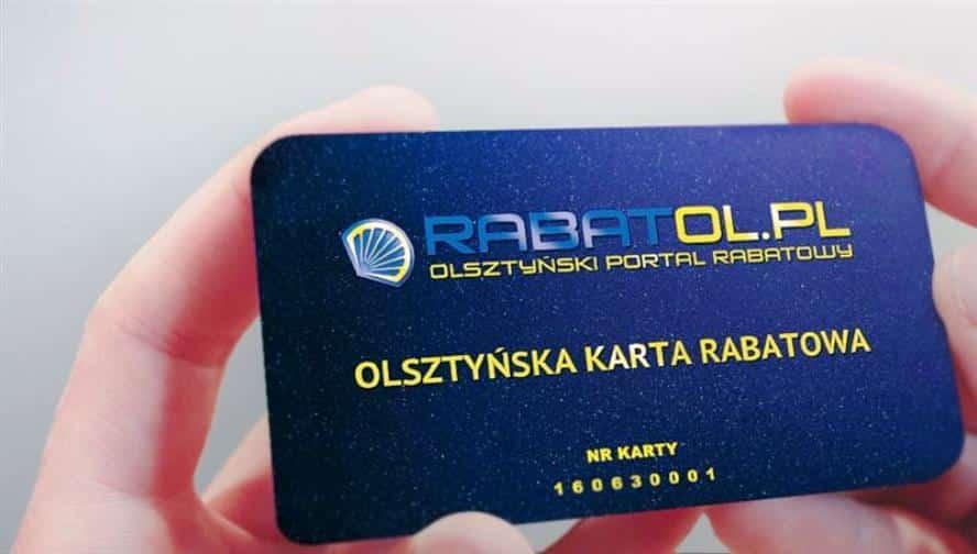 Ruszyła Olsztyńska Karta Rabatowa. Sprawdź promocje!