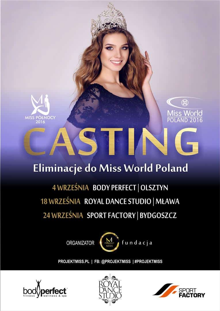 projekt miss polska