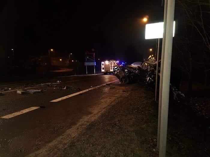 Fot. Ochotnicza Straż Pożarna w Bartągu