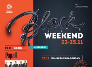 galeria warminska black friday
