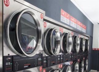 Nowa pralnia samoobsługowa w Olsztynie – 5 największych atutów