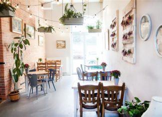 Kawa i Trawa. Nowa restauracja w Olsztynie