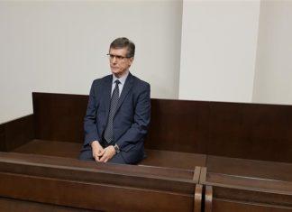 Moment ogłoszenia wyroku. Nagranie z sali sądowej [VIDEO]