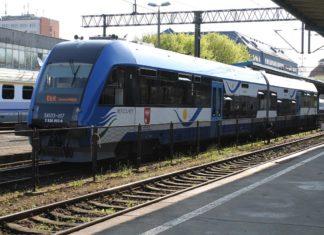 Radny wojewódzki proponuje budowę trasy kolejowej Olsztyn-Bartoszyce