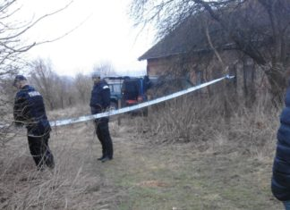Prokurator bada, czy to ciało Radosława Zalewskiego [FOTO]