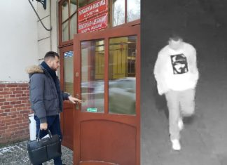 Nagły zwrot w sprawie zaginięcia Radosława Zalewskiego? Prokuratura w Olsztynie wszczęła śledztwo ws. pozbawienia wolności