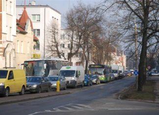 Partyzanci zadomowili się w Olsztynie na ulicy Partyzantów