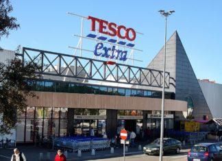 To już pewne. Tesco likwiduje supermarket w Olsztynie