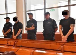 Sprawcy gwałtu ze szczególnym udręczeniem skazani na 12 lat więzienia