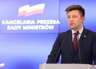 Dworczyk: będzie dynamiczny wzrost zachorowań na koronawirusa w Polsce