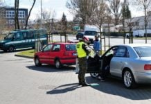 mandat myjnia olsztyn mycie auta