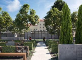 W centrum Olsztyna powstanie kolejny park