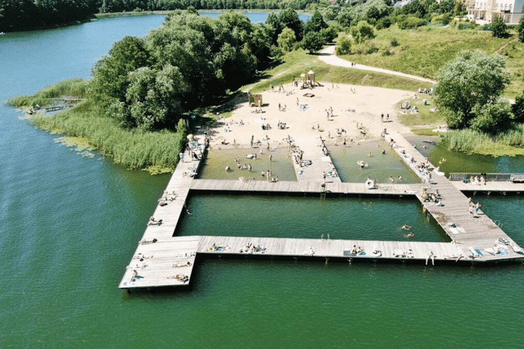 Wybraliśmy dla was najlepsze plaże z naszego regionu