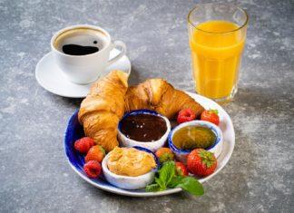 Jedyne takie śniadania w Olsztynie