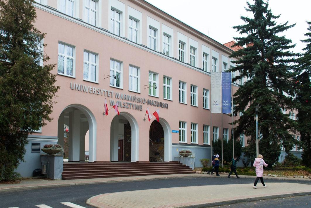 Senat UWM wybrał Radę Uczelni